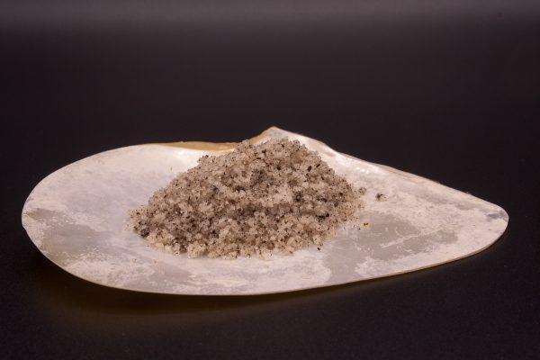 Histoire de Vanille, 100% Bio - sel à la vanille