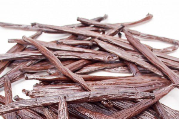 Histoire de Vanille, 100% Bio - vanille en vrac